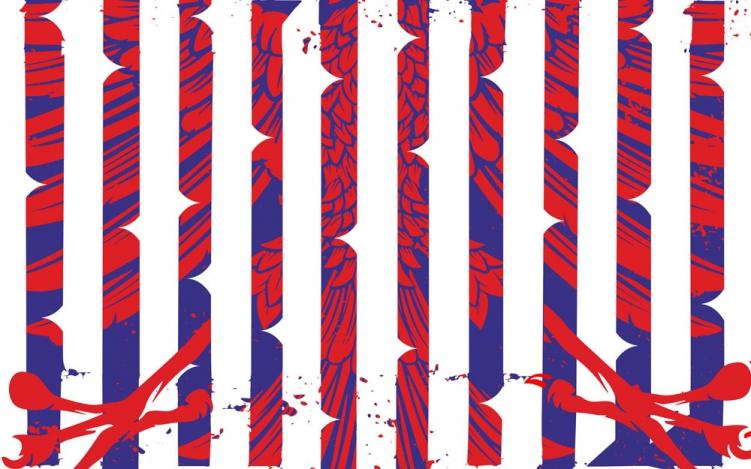 مرگ بر آمریکا ـ Down with USA